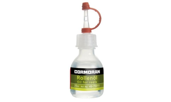 Cormoran # Reel Oil