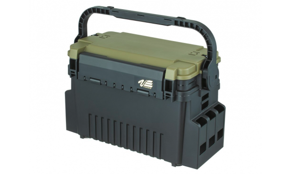 MEIHO VERSUS # TACKLE BOXES VS-7080N, VS-7070N, VS-7055N