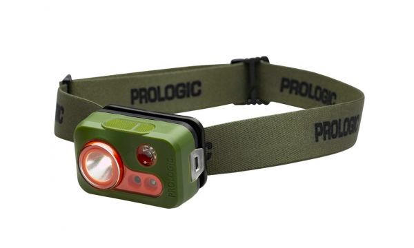 PROOLOGIC # LUMIAX MKII HEAD LAMP